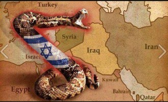 2. La Syrie – La Manipulation : Appliquer le schéma libyen