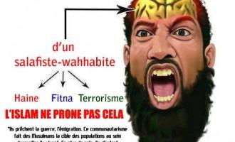 La bêtise des salafistes