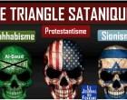 Le Triangle satanique