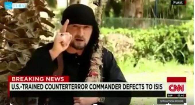 [Vidéo Choc] | Les chefs de Daesh ont été formés aux USA par BlackWater