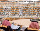 L'Arabie Saoudite est un arbre maudit