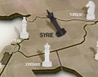 La Syrie, centre du Grand Jeu