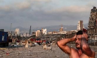 Le Liban au centre d'un jeu d'échec