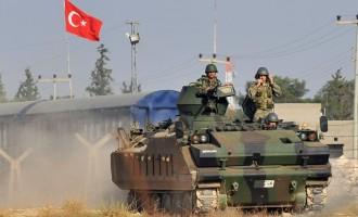 A quoi joue la Turquie ?