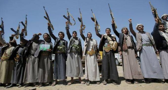 La détresse du grand peuple yéménite (1)