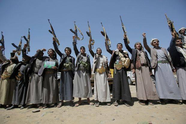 La détresse du grand peuple yéménite