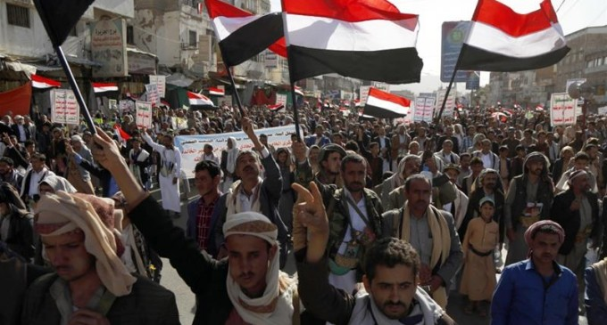 La détresse du grand peuple yéménite (2)