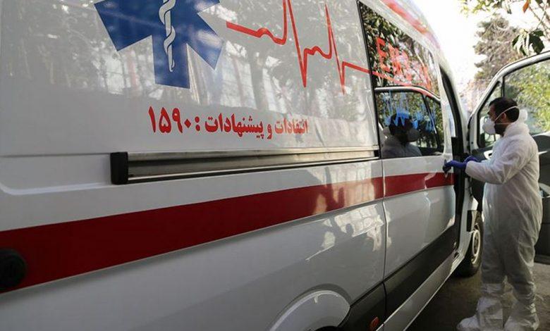 L'Iran enregistre le plus bas nombre de morts quotidien dû au Covid-19