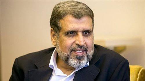 Décès du chef de la résistance palestinienne Sheikh Ramadan Shallah
