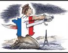 La France sans lendemain!