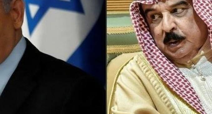 Trump dit que Bahreïn normalisera ses relations avec «Israël»