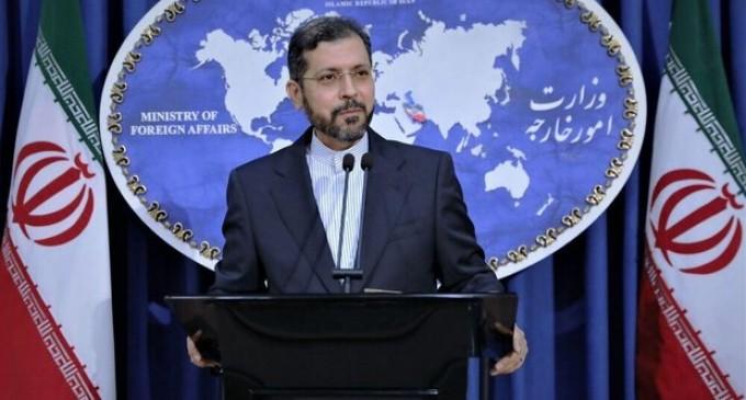 L'Iran propose un plan pour mettre fin au conflit au Karabakh