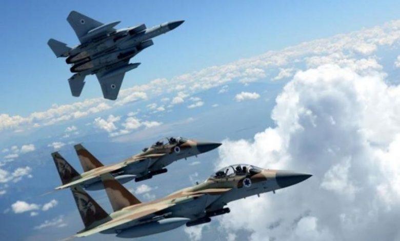 Le régime sioniste lance des attaques nocturnes contre Gaza et le sud-ouest de la Syrie
