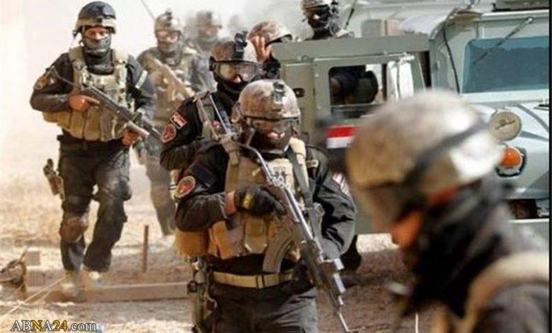 Les forces de sécurité irakiennes arrêtent 26 terroristes de Daesh à Ninive