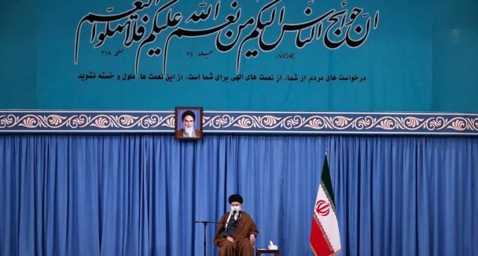 Les recommandations de l'imam Khamenei sur la lutte contre la nouvelle vague de Coronavirus