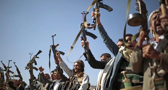 La résistance yéménite continue jusqu'à triompher