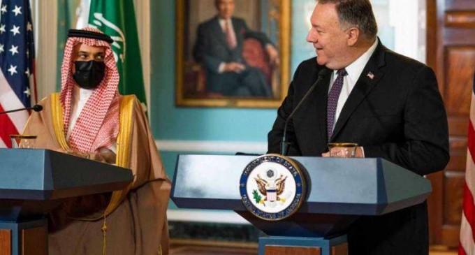 Riyad soutient la «normalisation complète» avec Israël