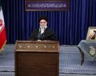 l'Ayatollah Ali Khamenei : « Les importations de vaccins américains et britanniques dans le pays sont interdites… Ils ne sont absolument pas dignes de confiance »