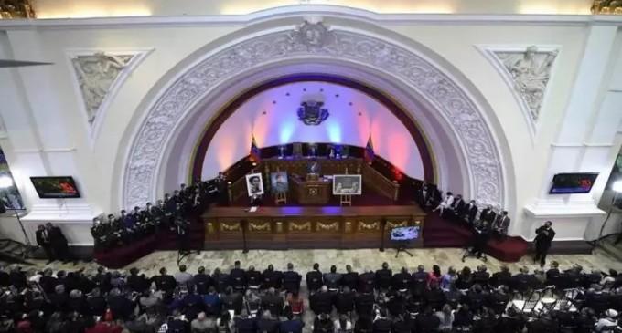 Le Venezuela expulse un diplomate en chef de l'UE