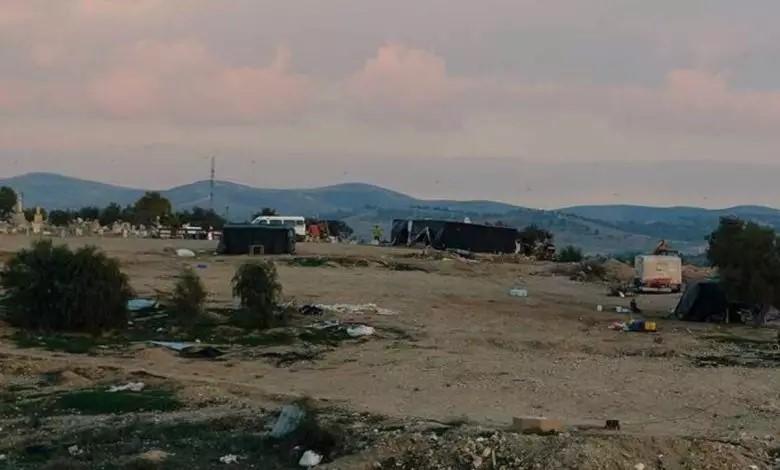 Le régime d'occupation sioniste détruit un village bédouin pour la 183e fois