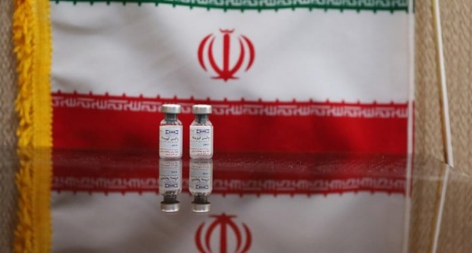 Plusieurs pays demandant un vaccin contre le coronavirus fabriqué en Iran