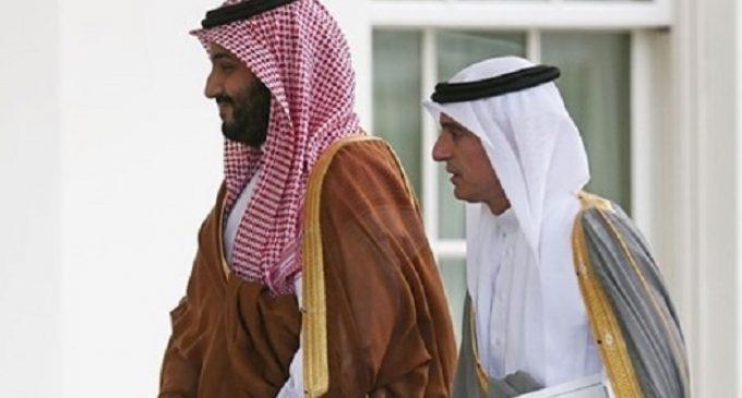 La normalisation avec Israël interviendra s'il y a un accord de paix, dit al-Jubeir