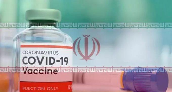 L'Iran produira environ 1 million de doses de vaccin en quelques semaines