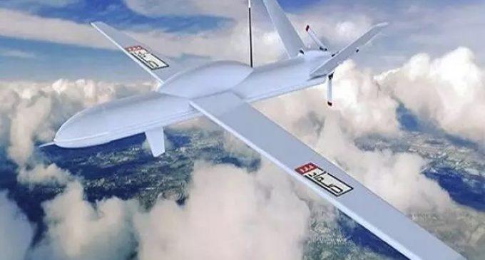 La base aérienne saoudienne de Khamis Mushait ciblée par des drones yéménites
