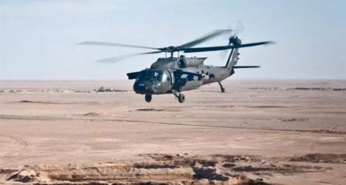 L'armée américaine transfère 50 terroristes vers l'est de la Syrie
