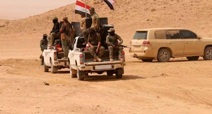 Les forces irakiennes arrêtent le tristement célèbre «émir de la région du Tigre» de l'Etat islamique