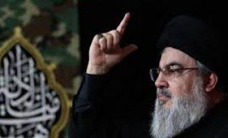 Nasrallah a expliqué pourquoi l'Axe de la Résistance ne riposte pas aux attaques israéliennes de faible intensité