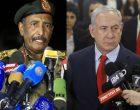 New Post : La trahison des gouvernements arabes se poursuit : le Soudan normalise ses relations avec Israël