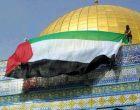 New Post: Al-Qods-Jérusalem restera Palestinienne