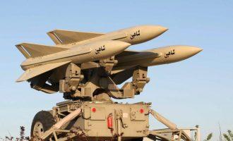 New Post: Le missile de la victoire