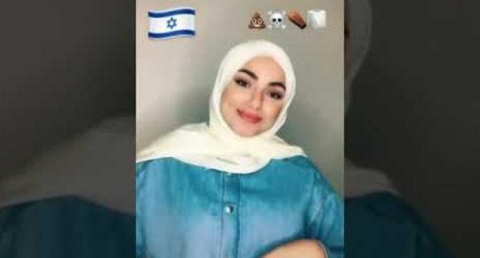 Israël a lancé une «offensive de charme» sur Tik Tok & Instagram, mais ces réseaux moins politisés ont été inondés d'un torrent d'images de Gaza & de publications pro-palestiniennes