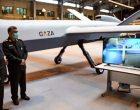 L'Iran dévoile un nouveau drone de combat à longue portée et le nomme « Gaza »