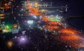 Le Président Bachar Al Assad a été déclaré vainqueur des élections présidentielles syriennes.