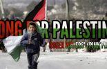 Roger Waters des Pink Floyd chante pour la Palestine – 2021