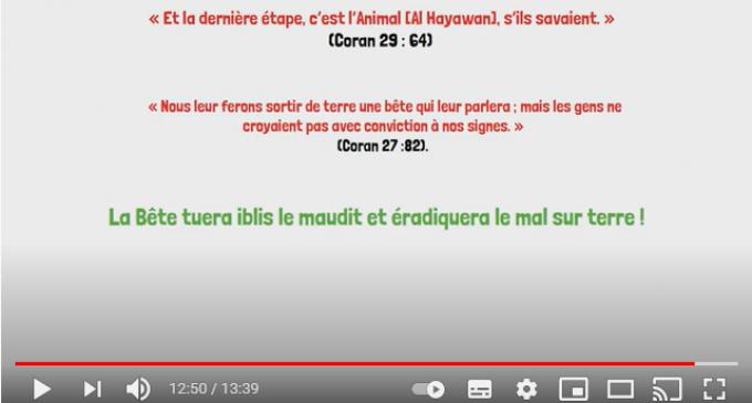 VIDEO: 4 – La mission des Prophètes et D' Al Mahdi – La machine Prophétique