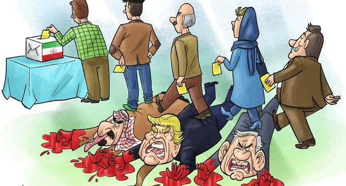 Elections présidentielles en Iran : après Damas, Téhéran triomphe de toutes les tentatives de détruire la nation.