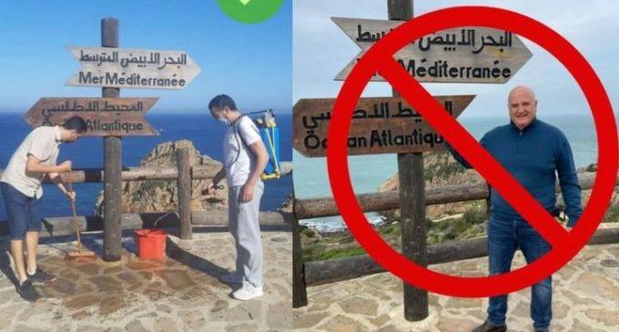 En 6 mois, l'ambassadeur d'Israël au Maroc n'a toujours pas trouvé de propriétaire qui veuille lui louer de locaux, et il vit encore dans un hôtel