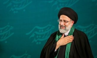 Raeisi remporte le vote présidentiel en Iran avec une victoire écrasante