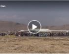 L'armée américaine continue de tirer sur la foule désespérée à l'aéroport de Kaboul