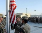 Al Alam TV, chaîne TV iranienne en arabe, affirme que les USA évacuent 3 bases militaires en Syrie