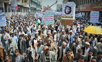 Ce mois-ci marquera le 7e anniversaire de la Révolution populaire yéménite du 21 septembre.