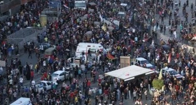 Finies les scènes humiliantes de centaines de Libanais faisant la queue pour du fuel ou de l'essence.