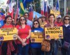 La fédération des enseignants de San Diego approuve une résolution dénonçant l'apartheid israélien et les crimes de guerre