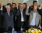 New Post: Paix entre frères ennemis palestiniens