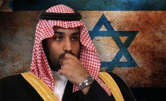 New Post: «Le salut vient d'Israël»!