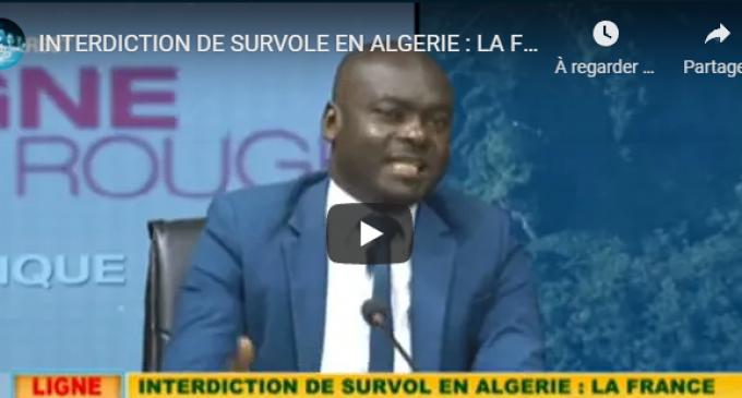 VIDEO:  LA FRANCE SE PERMET UNE DIPLOMATIE DE L'ARROGANCE!